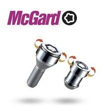 mcgard-kerekor forgofej